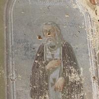Роспись Георгиевской церкви.