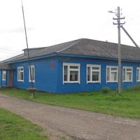 школа в Шуваево