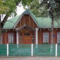 Чернигов.  Дом по ул.Павлова.