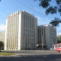 НИИ цитологии РАН