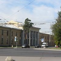 ул. Политехническая