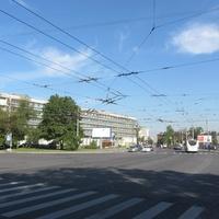 Физико-технический институт им. М. Ф. Иоффе