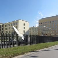 Военная академия связи им. С. М. Буденного