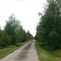 Заречная улица