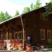 Рыбацкий дом Александра III