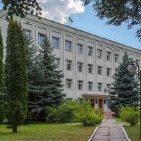 Новгород-Северский. Районная администрация.