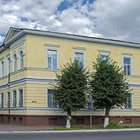 Новгород-Северский. Мэрия.