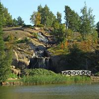 Парк Сапокка