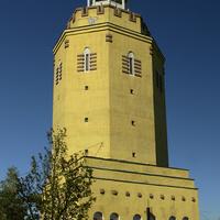 Башня Святой Екатерины