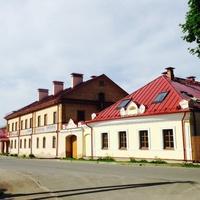 Самая уютная гостиница в Изборске