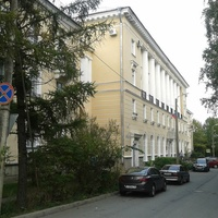 Красное Село, ул. Суворова