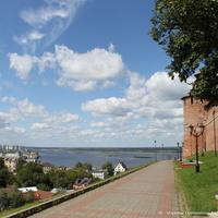 Нижний Новгород
