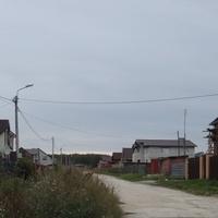ПКоттеджный поселок