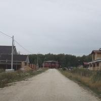 Середина поселка