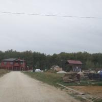 Конец поселка
