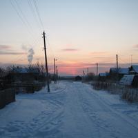 Деревня Дудкино