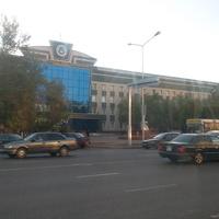 Агротехнический университет