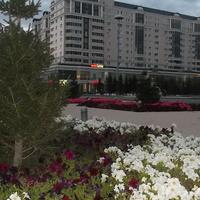 Астана,2012