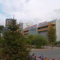 Казахстанско-российский университет