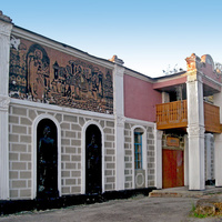 Музей крестьянских ремесел в селе Купино