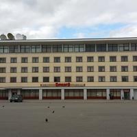 Гостиница Печенга