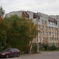 Горки Ленинские