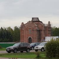 Церковь Святителей Московских
