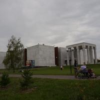 Научно-культурный центр «Музей В. И. Ленина
