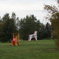 Музей-заповедник Горки Ленинские