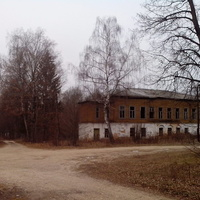 Дом Панина, ранее пренадлежал князю Сицкому