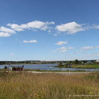 Кольчугинское водохранилище