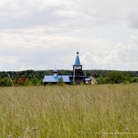 Ратислово. Церковь Казанской иконы Божией Матери