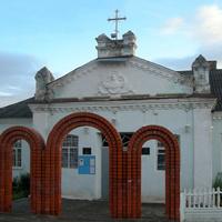 Покровский храм в селе Новая Таволжанка