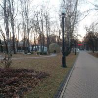 Сокольники2014