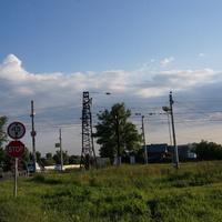 Казанское направление ЖД