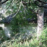 Пустой дом