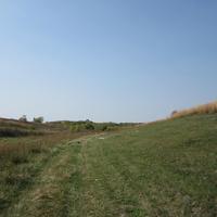 Путь на ферму
