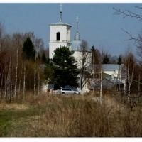 мишневский храм