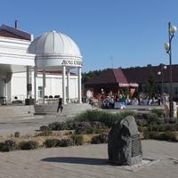 Новая Таволжанка. Дом культуры.
