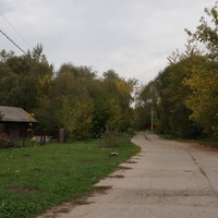 Березнецово