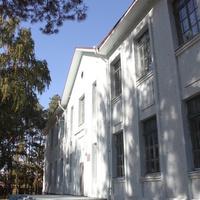 Новая Таволжанка. Модельная библиотека.