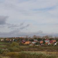Белеутово