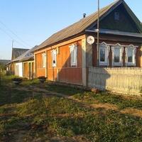Дом  Лямина  Георгия  Ивановича
