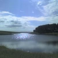 Весёловский пруд