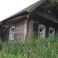 Козлиха (июль 2015)
