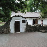 Дом-музей М.Ю.Лермонтова.
