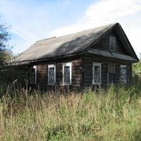 когда то в этом доме жили Абрамовы
