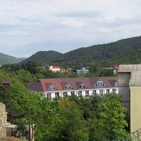 Облик поселка Новомихайловский