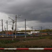 Львовский, нефтебаза
