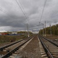Львовский, Курская ЖД